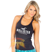 Regata Hollister Feminina - Personalizada - Exclusivas !!!