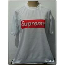 Camiseta Personalizada Supreme Diamond 2pac Fuck Sabotage