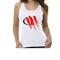 Camiseta Regata Banda Oficina G3- Feminino