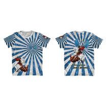 Camisa Carnaval - São Jorge - Portela