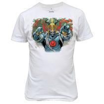 Camiseta Mun Ha Thundercats Desenho