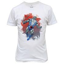 Camiseta Thundercats Desenho