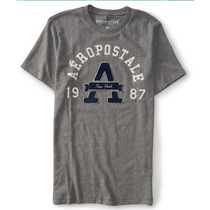 Camiseta Aeropostale New York Original