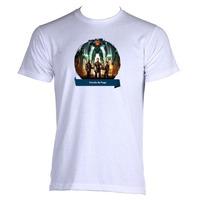 Camiseta Adulto Pacific Rim Circulo De Fogo Filme 006