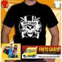 Camisa Guns Roses Camiseta Brasil 2014 Banda Rock Axel Show