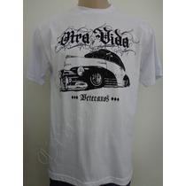 Camiseta Otra Vida M Lowrider Lowbike Chicano Crazzy Store