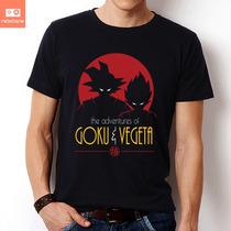 Camisetas Dragon Ball Batman Dbg Goku Desenhos Herois Marvel