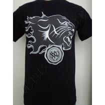 Camiseta Xxl 55 Tamanho P Pantera Rap Hip Hop Crazzy Store