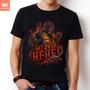 Camisetas Mortal Kombat Mk Scorpions Video Game Jogos Luta