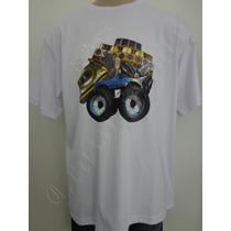 Camiseta Xxl 55 Golden Era Gg Big Foot Hip Hop Crazzy Store