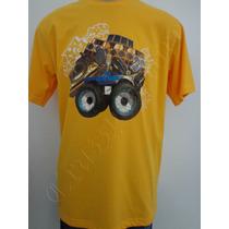 Camiseta Xxl 55 Golden Era G Big Foot Hip Hop Crazzy Store