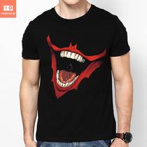 Camisetas Batman Coringa Dc Comics Smile Herois Desenhos
