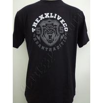 Camiseta Xxl 55 G Leão Rap Hip Hop Crazzy Store