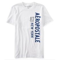 Camiseta Aeropostale 87 New York Original