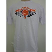 Camiseta Xxl 55 G Bola De Basquete Rap Hip Hop Crazzy Store