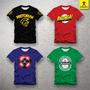 Camiseta Personalizada Transfer Ou Sublimação