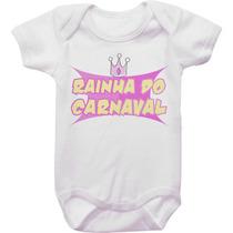 Body Carnaval Rainha Do Carnaval