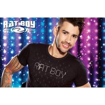 Camiseta Rat Boy 100% Original