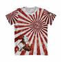 Camisa São Jorge Salgueiro - Camiseta Carnaval