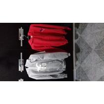 Blusas Moleton Marca Holister