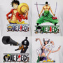 Camisetas Do One Piece - Anime