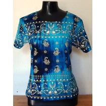 Camisa Indiana Feminino Baby Look Bl1-tq