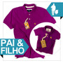 Tal Pai & Filho Camiseta Polo Sheepfyeld Qualid.de Importada