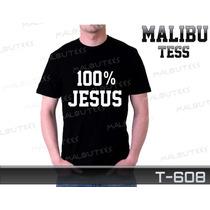 Camiseta Gospel Evangélica Jesus Igreja Personalizada Preta