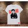 Camiseta Masculina Sex Pistols Sid Vicious Rock God Save
