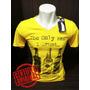 Camiseta Sergio K Original!! Todas As Cores - Promoção!!!