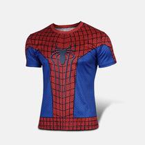 Homem Aranha O Spider Man Amazing Camisa Marvel Universe