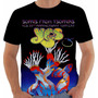 Camiseta Yes - Concert Poster - Live 35 Anniversary