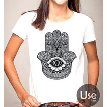 T-shirt Hamsa 3
