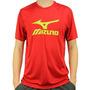 Camiseta Mizuno Run Crusader Original +garantia+ Nfe Freecs