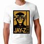Camisa Personalizada Jay Z Hip Hop Rap Tupac Big Sabotage Pl