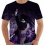 Camiseta Orochimaru - Naruto Personagens