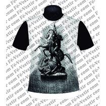 Camiseta De São Jorge - Ogun - 244