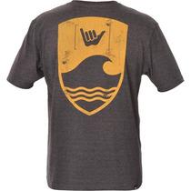 Kit 30unid - Camisetas Marcas Surf Original No Atacado