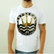 Camiseta Reserva/osklen/hollister/abercrombie 100% Original