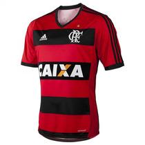 Camiseta Adidas Flamengo Oficial - Original