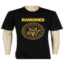 Camisetas Tamanho Especial Estampadas (g5 Ao G8)
