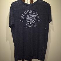 Camiseta Abercrombie & Fitch - Original - Feminina