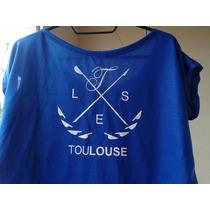 Academia Blusa Feminina - Oficial Toulouse Modas
