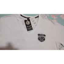 Camiseta G-unit Branca, Original, Nova, Ótimo Preço!!