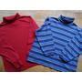 Lote Roupas Importadas Para Meninos 6 Anos Camisetas Polos