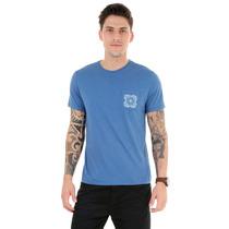 Camisa Camiseta Clock House - Casual# Frete Mais Barato