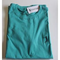 Camiseta Aleatory