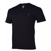 Camiseta Básica Ralph Lauren: Tamanho Gg / Xl Nova Original