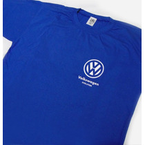 Camiseta - Volkswagen Evolution - Fr017