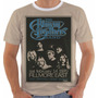 Camiseta Allman Brothers Band - Concert Poster - Fillmore